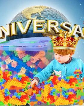 Mainan Anak Impor Balok Lego Murah