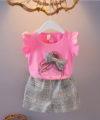 Pakaian Setelan Anak Perempuan Trendi 2020
