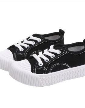 Sepatu Sekolah Tali Impor TerbaruPs