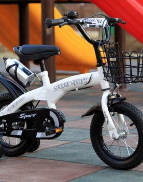 Sepeda Anak Bmx 18 Inci 7-9 Tahun Terbaru