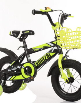 Sepeda Anak Ukuran 16 Inch Harga Termurah Di Batam