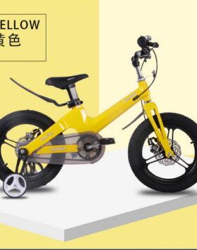 Sepeda Anak Ukuran 16 Inch Menggunakan Rem Cakram