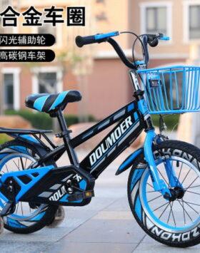Sepeda Anak Ukuran 16 Inch Model Terkeren Tahun 2020