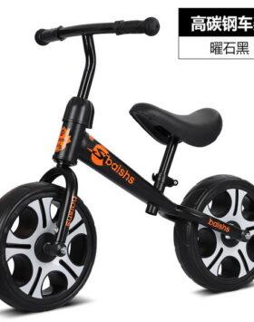 Sepeda Keseimbangan Anak Ukuran 12 inc Asli Impor