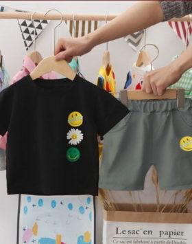 Terbaru Baju Setelan Anak Trend Terkini 2020