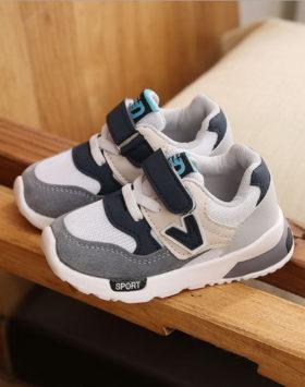 Terbaru Sepatu Anak Sneakers V Size 21-25