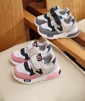 Terbaru Sepatu Anak Sneakers V Size 26-30
