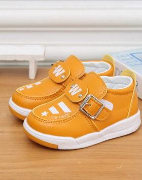 Terbaru Sepatu Anak Style Korea 2020