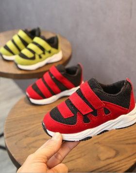 Terbaru Sepatu Olahraga Anak Impor 2020