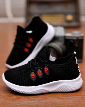 Terbaru Sepatu Sneakers SUP Size 33-39