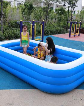 Terbaru Kolam Renang Anak 2.6 Meter Impor