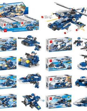 Terbaru Lego Rakit Helikopter Impor 2020