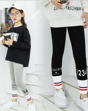 Terbaru Celana Anak Legging Ketat Impor 2020