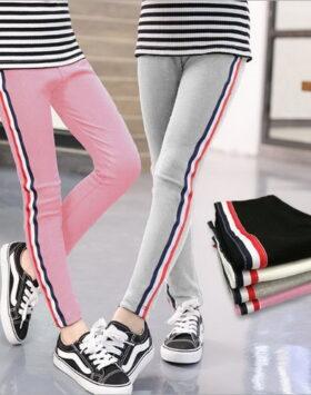 Terbaru Celana Casual Legging Anak Impor 2020