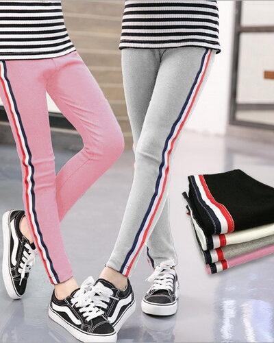Terbaru Celana Casual Legging Anak Impor 2020 Pusat Reseller