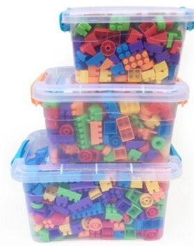 Terbaru Lego Balok Isi 416 Pcs Impor