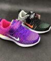 Terbaru Sepatu Sport Anak Size 31-37 Impor