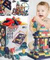 Terbaru Lego Duplo Impor Isi 520 Pcs