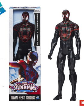 Terbaru Action Figur Spiderman Seri 02 MU
