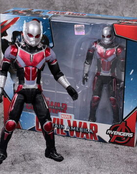 Terbaru Action Figure Ant-Man Avengers 4
