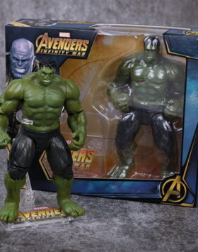 Terbaru Action Figure Hulk End Game 04