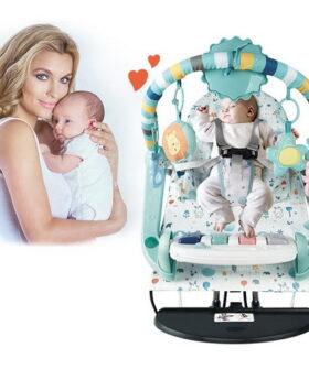 Terbaru Bouncer Bayi Usia 0-18 Bulan Terlaris