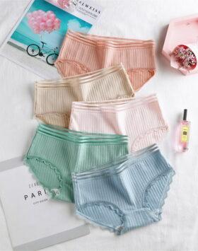 Terbaru Celana Dalam Renda Wanita Impor 2020