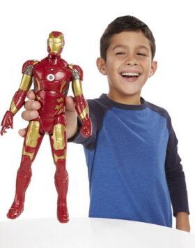 Terbaru Koleksi Penggemar Iron Man Mark 43