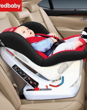 Terbaru Kursi Pengaman Bayi Isofix 0-4 Tahun