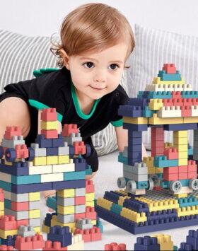Terbaru Lego Duplo Impor Isi 260 Pcs