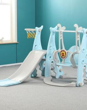 Terbaru Mainan Indoor Taman Hiburan 3 Set