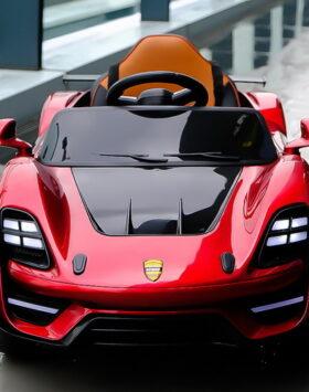 Terbaru Mobil Ferrari Listrik Anak Impor 2020