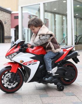 Terbaru Motor Listrik Anak 3-8 Tahun Impor