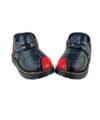 Terbaru Sepatu Anak Boot Black Gothic 2020