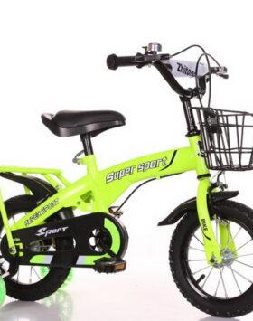 Terbaru Sepeda Sport Boncengan 12 Inchi Impor