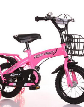 Terbaru Sepeda Sport Boncengan 16 Inchi Impor