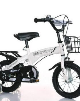 Terbaru Sepeda Sport Boncengan 18 Inchi Impor
