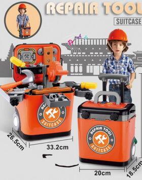 Terbaru Set Alat Perbaikan Mainan Anak 2020
