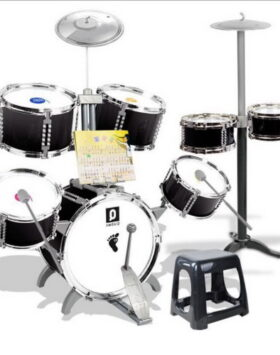 Terbaru Set Drum Perkusi Anak Usia 3 Tahun