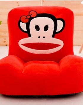 Terbaru Sofa Anak Gambar Monkey 2020