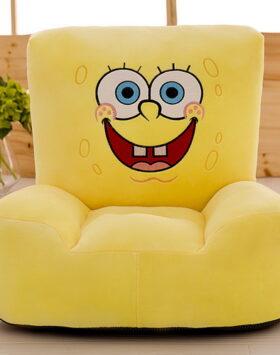 Terbaru Sofa Anak Karakter Spongebob 2020
