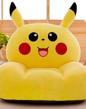 Terbaru Sofa Anak Model Pikachu Impor 2020
