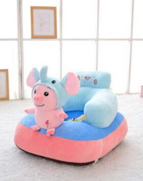 Terbaru Sofa Bayi Karakter Babi Gajah 2020