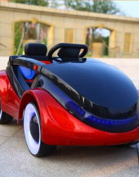Terbaru Super Car Listrik Anak Impor 2020
