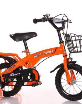 Terbaru Sepeda Sport Boncengan 14 Inchi Impor