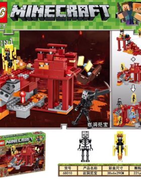 Terbaru Lego Maincraft Anak Isi 221 Pcs