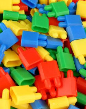 Terbaru Mainan Lego Peluru Isi 620 Pcs