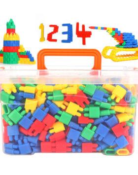 Terbaru Mainan Lego Peluru Isi 880 Pcs