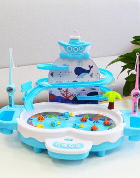 Terbaru Mainan Pemancingan Musik Impor 2020