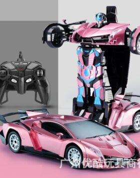 Terbaru Mobil Drift Pink RC Asli Impor 2020